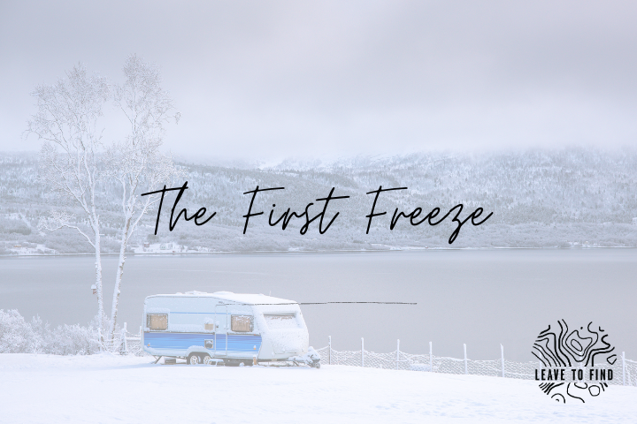 The First Freeze